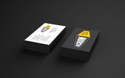 PSD Brand Design work